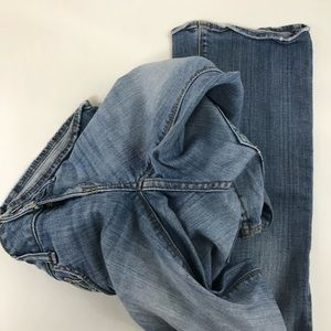 American Eagle Outfitters Jeans - American Eagle Womens Jeans 0 SHORT Artist